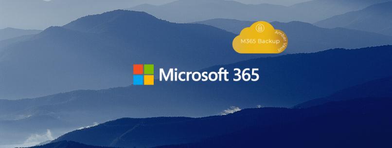 Do I need to backup Microsoft365